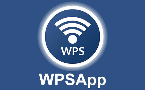 WPSApp Download for Android – Wifi Security